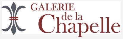 logo Galerie de la Chapelle