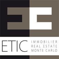 Logo agence immobilière Etic