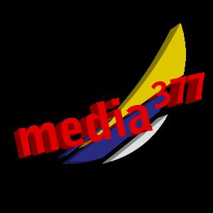 Logo Media 377