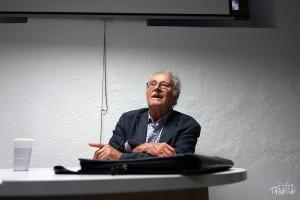 Conférence Jean Emelina à Breil sur Roya