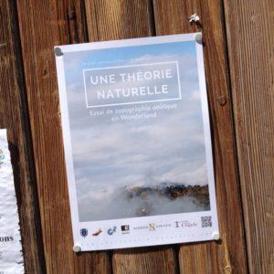 Début de la campagne d'affichage du projet en Bevera et en Roya.