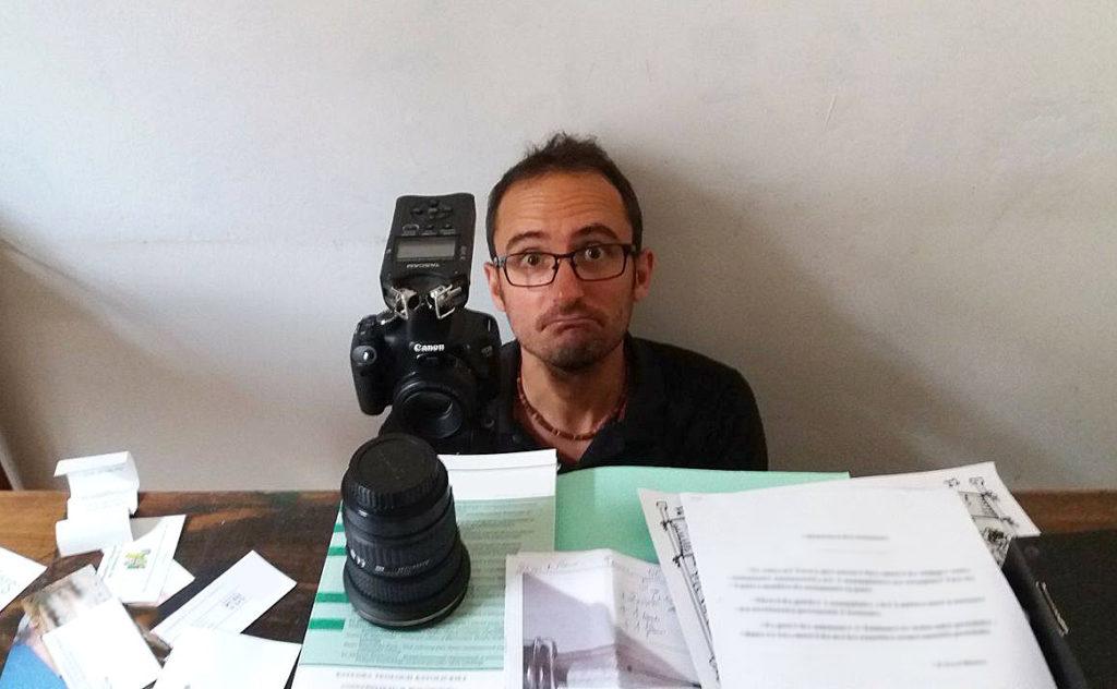 Making off tournage
