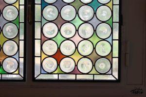 Visite de la Galerie de la Chapelle