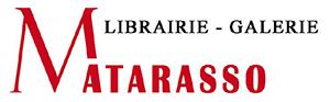 logo Librairie Galerie Laure Matarasso